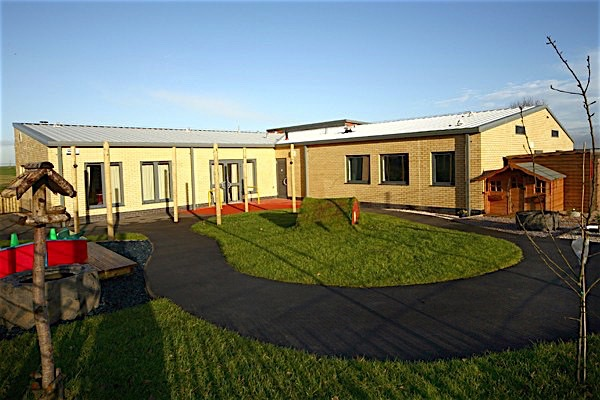 Farmilo Children's Centre