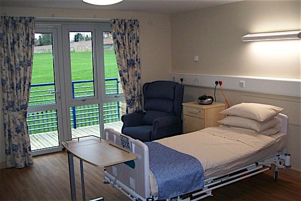 Rotherham Hospice Extension