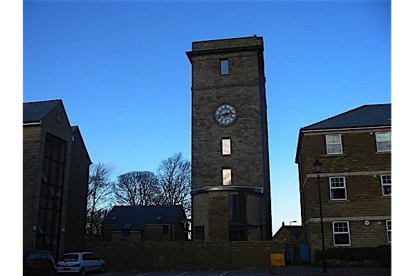 Water Tower, Sheffield